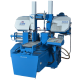 Fully Automatic Bandsaw Machine, Bandsaw Cutting Machine