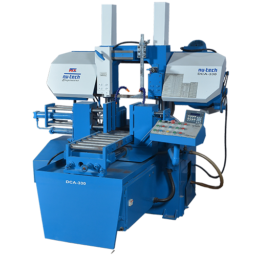 330mm Automatic Bandsaw Machine, Bandsaw Cutting Machine, Metal Cutting Bandsaw Machine