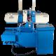330mm Semi Automatic Bandsaw Machine, Semi-Automatic Bandsaw Machine