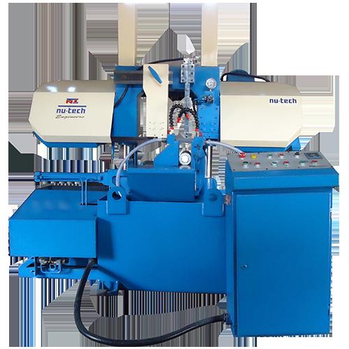 425mm Semi Automatic Bandsaw Machines