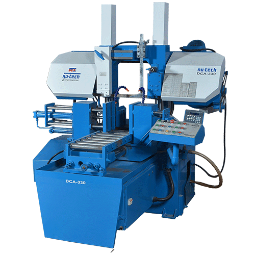 330 mm automatic bandsaw machine, Bandsaw Machine manufacturer, Bandsaw Machine, Automatic Bandsaw Machine Suppliers, Semi-Automatic Bandsaw Machine Supplier, Automatic Bandsaw Machine in Gujarat, Bandsaw Machines