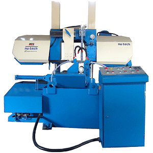 Horizontal Bandsaw Machine different from Verticle Bandsaw, Introduction, Uses, Operation, Prices
